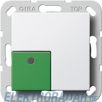 Gira Abstelltaster rws 591103