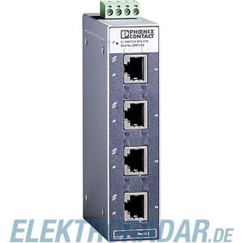 Gira Ethernet-Switch 598500