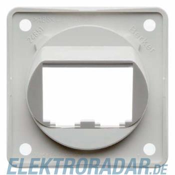 Berker Tragplatte pws/gl 845582509