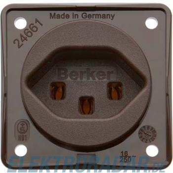 Berker Steckdose br/matt 962592501
