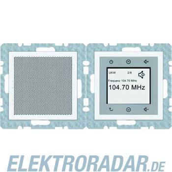 Berker Radio Touch pws 28809909