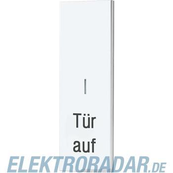 Jung Wippe Lichtleiter aws lack ES 2993 KO5 D WW
