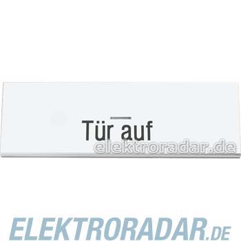 Jung Wippe Lichtleiter aws lack ES 2993 KO5 DH WW