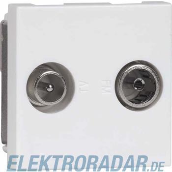 Peha Antennen-Steckdose rws D 2721.02 G