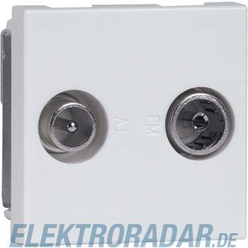 Peha Antennen-Steckdose anth D 2721.21 G