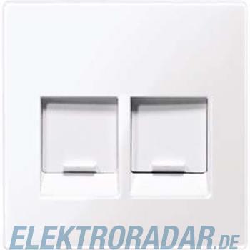 Merten Zentralplatte 2f.akws/gl MEG4562-0325