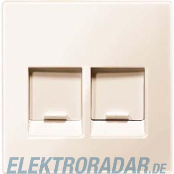 Merten Zentralplatte 2f.ws/gl MEG4562-0344