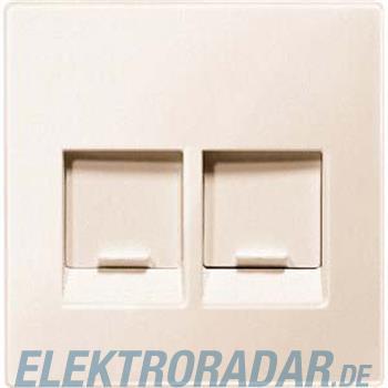 Merten Zentralplatte 2f.ws MEG4562-0444