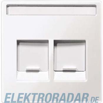 Merten Zentralplatte 2f.pws/gl MEG4564-0319