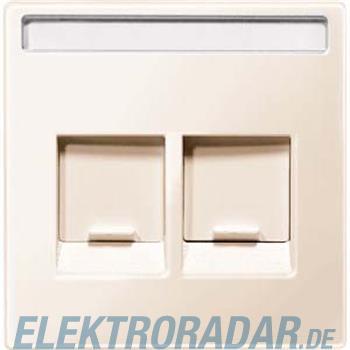 Merten Zentralplatte 2f.ws/gl MEG4564-0344