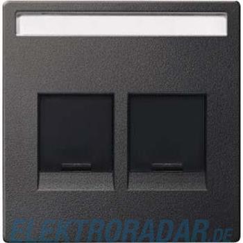 Merten Zentralplatte 2f.anth MEG4564-0414