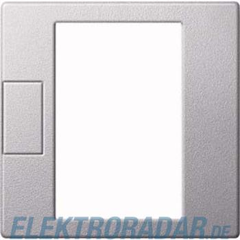 Merten Zentralplatte alu MEG5775-0460