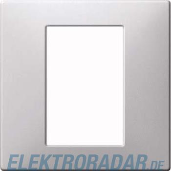 Merten Zentralplatte alu MEG5775-4060