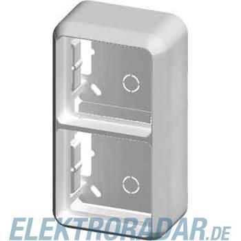 Elso Aufputzgehäuse 2fach ELG234216