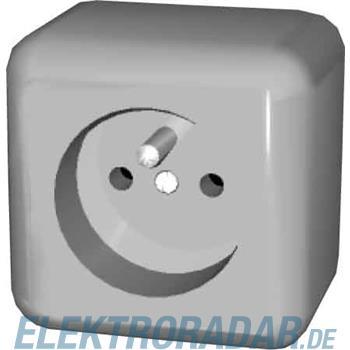 Elso Steckdose 1fach AP ELG395500