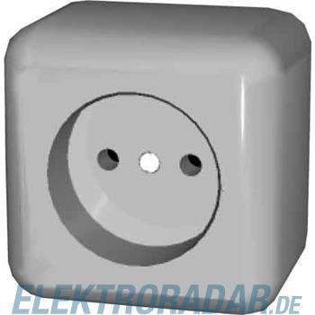 Elso Steckdose 1fach AP ELG395800