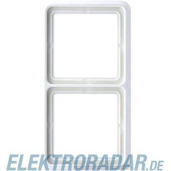 Jung Rahmen 3-fach rot CD 583 WU RT