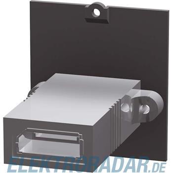 Bachmann Rahmen DisplayPort Buchse 917.145
