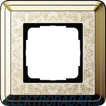 Gira Abdeckrahmen 1fach 0211673