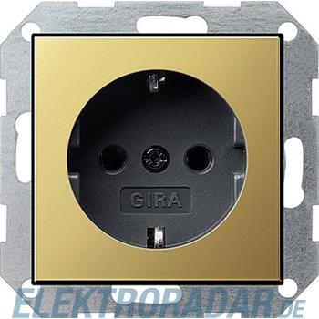 Gira SCHUKO-Steckdose ohne 0466604