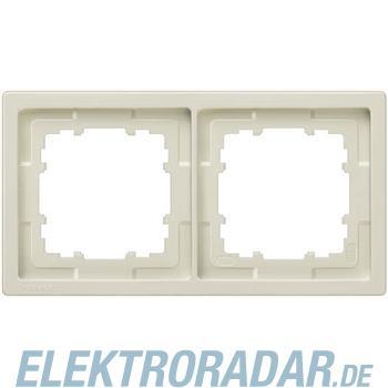 Siemens Rahmen 2fach 5TG1322-1