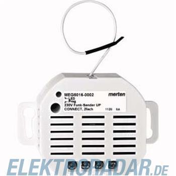Merten Funk-Sender CONNECT MEG5016-0002