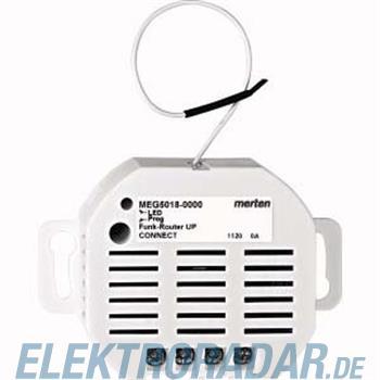 Merten Funk-Router CONNECT MEG5018-0000