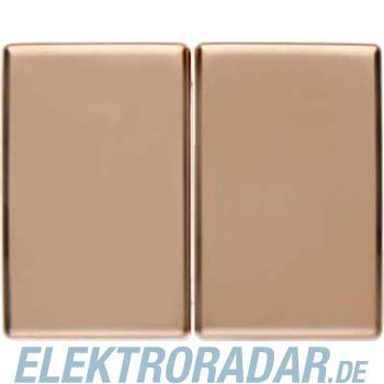 Berker Wippe Metall natur 14340007