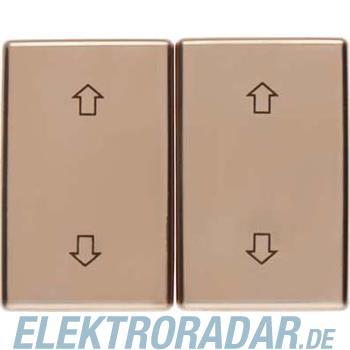 Berker Wippe Metall natur 14340307