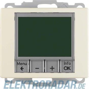 Berker Temperaturregler ws/gl 20440002