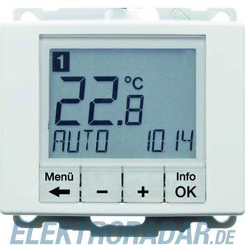 Berker Temperaturregler pws/gl 20440069