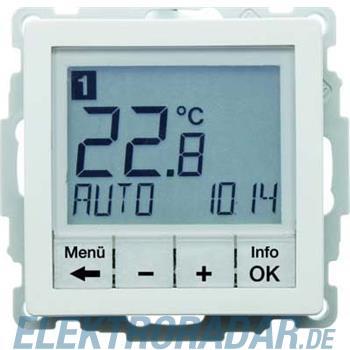 Berker Temperaturregler pws samt 20446089