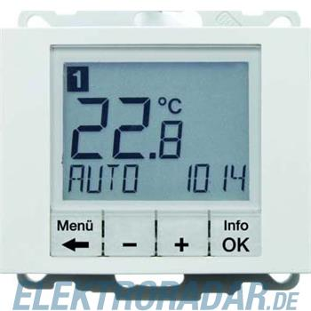 Berker Temperaturregler pws/gl 20447109