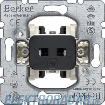 Berker Tastereinsatz 505101