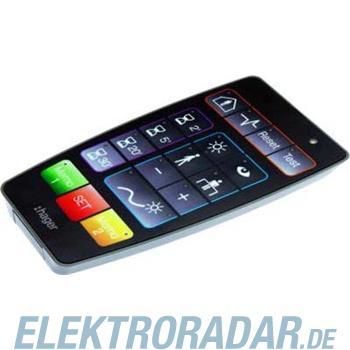 Berker IR-Konf-Handsender sw matt 75904002