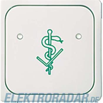 Elso Tastfläche 1fach pws ELG735780