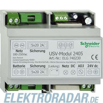 Elso Netzteil ELG740230