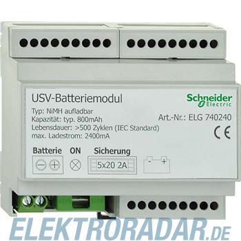 Elso Batteriemodul ELG740240