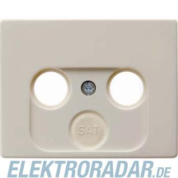 Berker Zentralstück ws/gl 12010112
