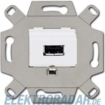 Busch-Jaeger USB-Anschlussdose 0261/12
