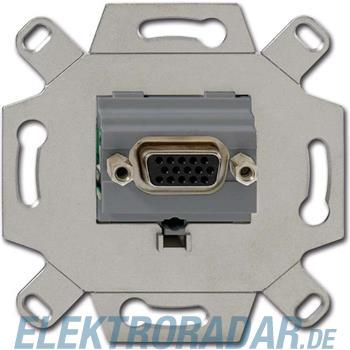 Busch-Jaeger VGA-Anschlussdose 0261/23