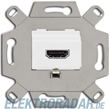 Busch-Jaeger HDMI-Anschlussdose 0261/32