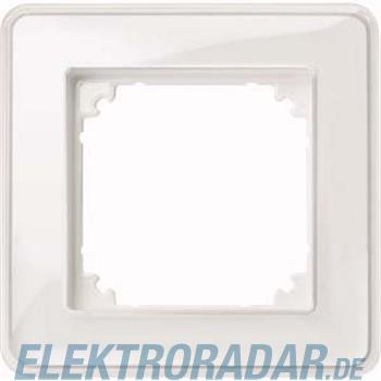 Merten Rahmen 1fach tr/pws MEG4010-3500