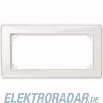 Merten Rahmen 2fach tr/pws MEG4025-3500