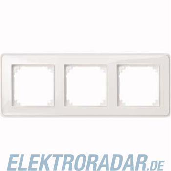 Merten Rahmen 3fach tr/pws MEG4030-3500