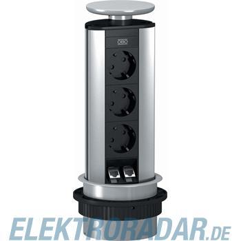 OBO Bettermann Deskbox DBV-A3A D3S2K