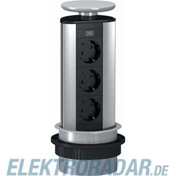 OBO Bettermann Deskbox DBV-A3E D3S