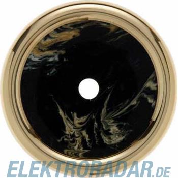 Berker Dekorabdeckplatte sw 109022