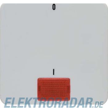 Berker Wippe pws/gl 162469