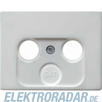 Berker Zentralstück pws/gl 12010179